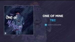 TEC - One Of Mines